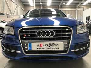 Audi SQ5 3.0 BiTDI 326cvs Quattro Tiptronic 8 Competition   - Foto 3