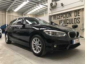 BMW Serie 1 118iA 135cvs   - Foto 2