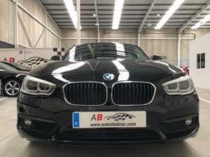 BMW Serie 1 118iA 135cvs   - Foto 3