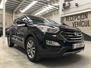 Hyundai Santa Fe 2.2 CRDi Techno 197cvs 4x4 7 plazas   - Foto 2