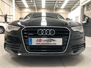 Audi A6 Avant 3.0 BiTDI 313cvs Quattro Tiptronic 8 S Line   - Foto 3