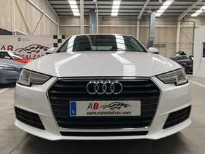 Audi A4 2.0 TDI STronic 110kW 150CV Advanced Edition   - Foto 3