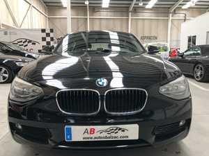 BMW Serie 1 118d 143cvs   - Foto 3