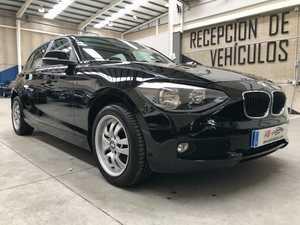 BMW Serie 1 118d 143cvs   - Foto 2