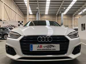 Audi A5 Sportback 2.0TDI 110kW 150cvs   - Foto 3