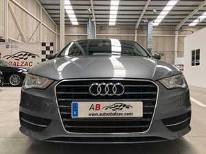Audi A3 Sportback 1.6 TDI 110cvs Attracted   - Foto 3