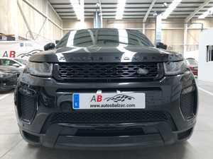 Land-Rover Range Rover Evoque 2.0 eD HSE Dynamic 110kw 150cvs   - Foto 3