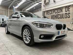 BMW Serie 1 118dA Urban   - Foto 2