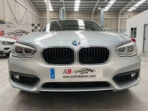 BMW Serie 1 118dA Urban   - Foto 3