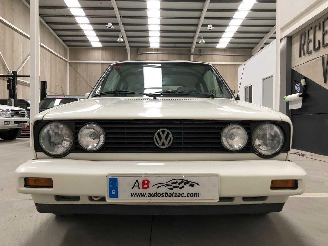 Volkswagen Golf Cabrio 1.8 GLI   - Foto 1