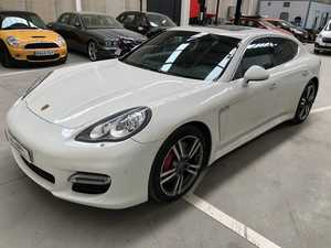 Porsche Panamera Turbo   - Foto 3