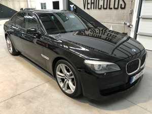 BMW Serie 7 740d xDrive 313cvs   - Foto 2