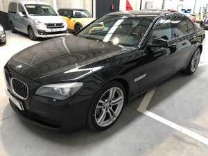 BMW Serie 7 740d xDrive 313cvs   - Foto 3