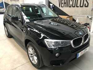 BMW X3 18dA sDrive 150cvs   - Foto 2