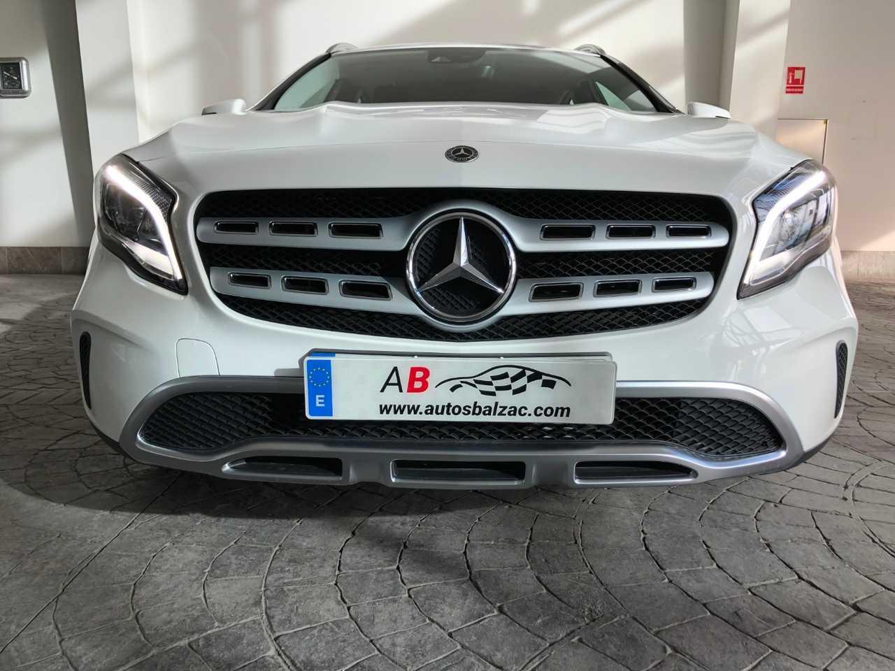 Mercedes GLA 200d 7G-DCT 136cvs   - Foto 1