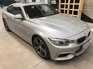BMW Serie 4 Coupé 420dA M   - Foto 2