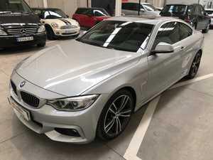 BMW Serie 4 Coupé 420dA M   - Foto 3