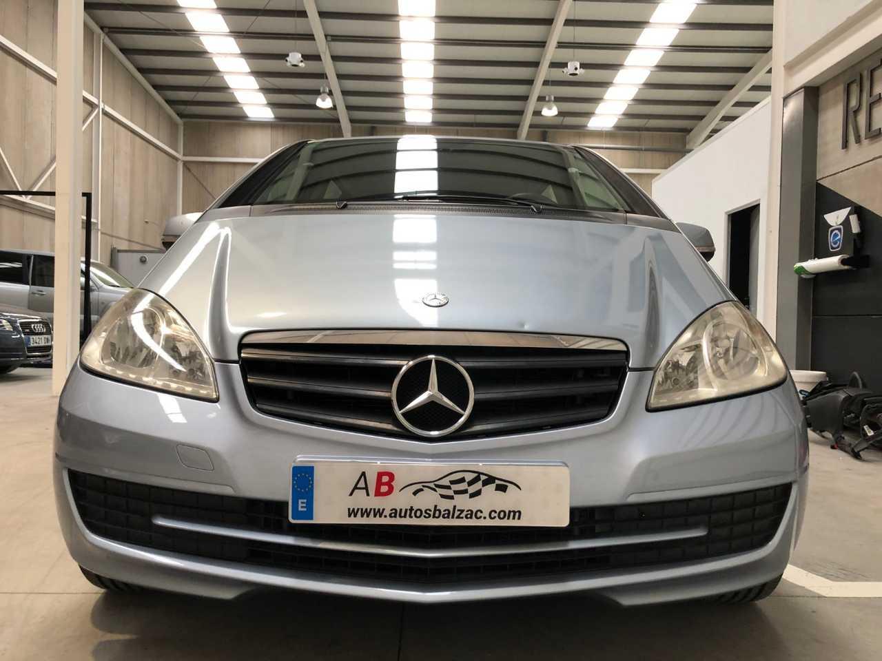 Mercedes Clase A 150 Elegance   - Foto 1