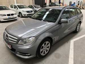 Mercedes Clase C Estate 200 CDI BE Edition   - Foto 3