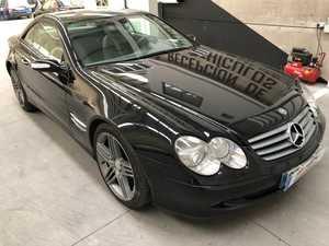 Mercedes Clase SL 350   - Foto 2
