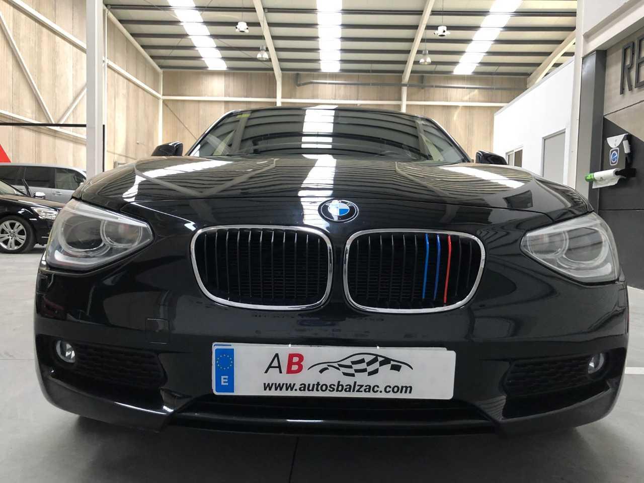 BMW Serie 1 116d Edition   - Foto 1