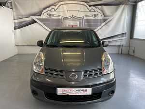 Nissan Note 1.5 dci   - Foto 2