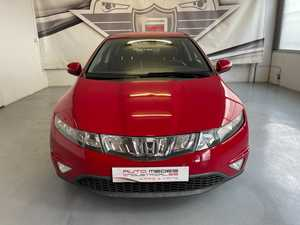 Honda Civic 1.8 iVTEC   - Foto 2