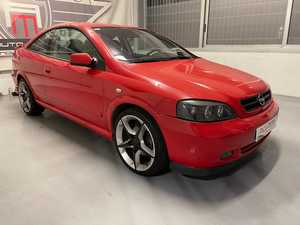 Opel Astra Coupe BERTONE EDITION   - Foto 3