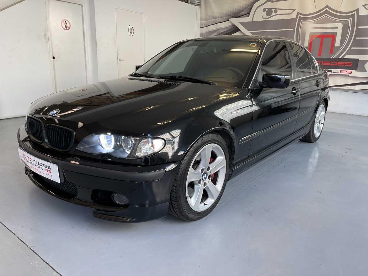 BMW Serie 3 330xd 204cv   - Foto 1