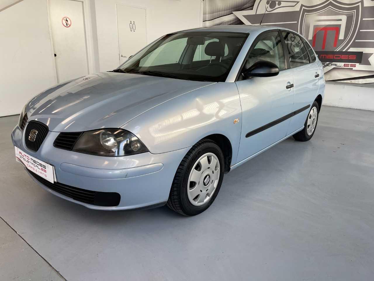 Seat Ibiza 1.4 TDI 80 CV REFERENCE   - Foto 1