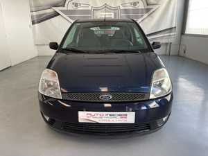 Ford Fiesta 1.4 Trend Coupe   - Foto 2