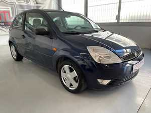 Ford Fiesta 1.4 Trend Coupe   - Foto 3