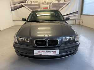 BMW Serie 3 E46 320D   - Foto 2