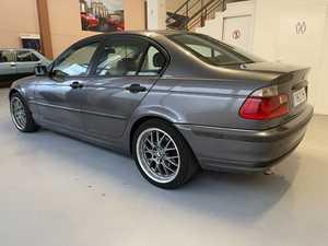 BMW Serie 3 E46 320D   - Foto 3