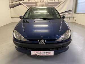 Peugeot 206 2.0 HDI    - Foto 2