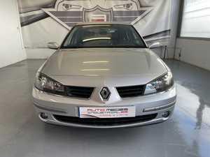 Renault Laguna 1.9 dCI 120CV   - Foto 2