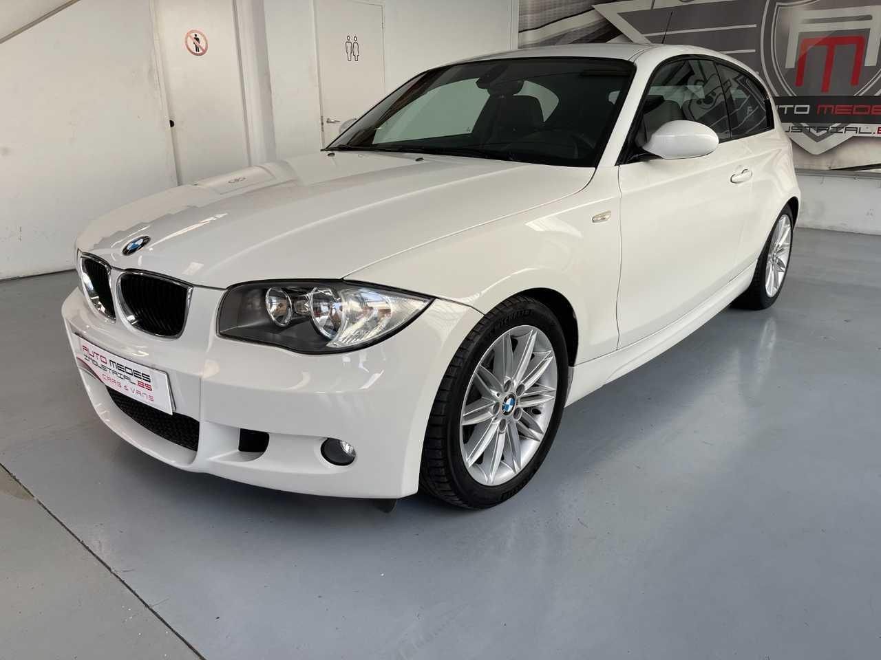 BMW Serie 1 Coupé 116d 2.0d   - Foto 1
