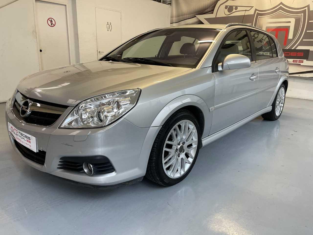 Opel Signum 1.9 CDTi 150cv 16v   - Foto 1