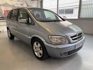 Opel Zafira 2.0 Dti ELEGANCE   - Foto 2