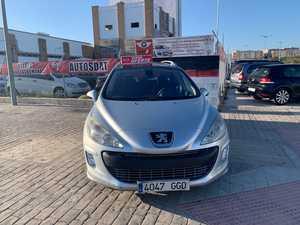 Peugeot 308 SW 2.0hdi sport   - Foto 2