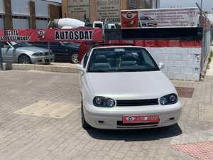 Volkswagen Golf Cabrio Cabrio tdi   - Foto 2