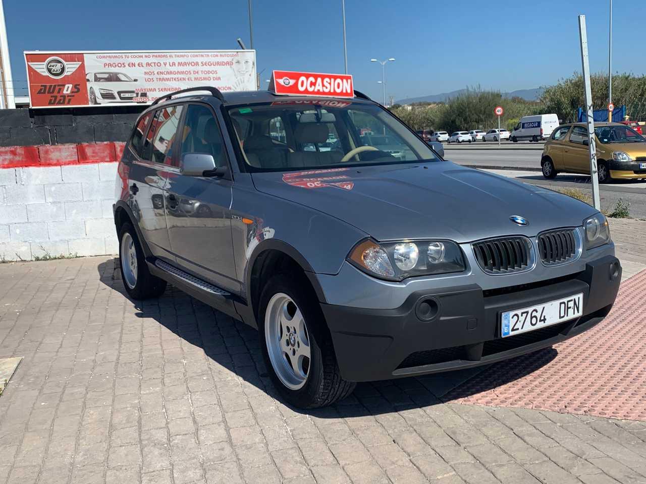 BMW X4 2.0 tdi 150cv   - Foto 1