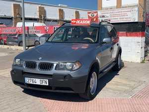 BMW X4 2.0 tdi 150cv   - Foto 3
