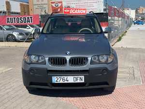 BMW X4 2.0 tdi 150cv   - Foto 2