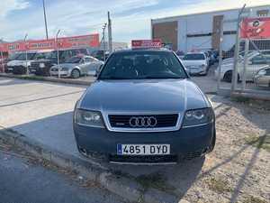 Audi Allroad Quattro Cuattro   - Foto 2