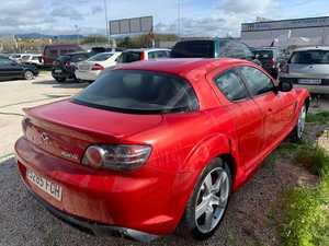 Mazda RX 8 231   - Foto 3