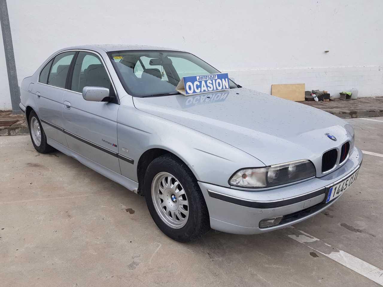 BMW Serie 5 523i   - Foto 1
