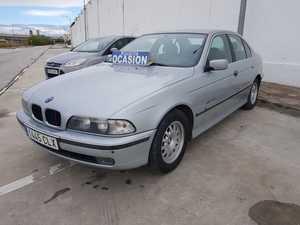 BMW Serie 5 523i   - Foto 3