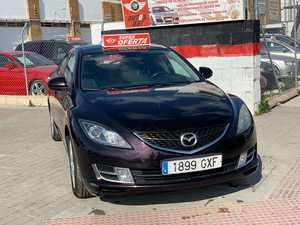Mazda 6 1.8   - Foto 2
