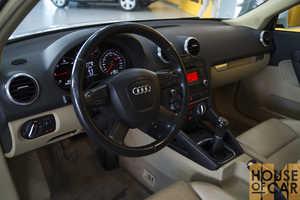 Audi A3 TDI 2.0   - Foto 3